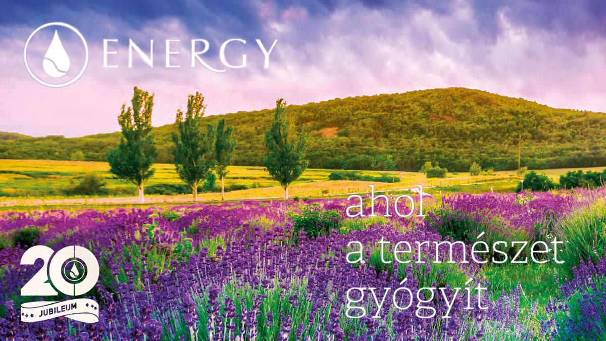 Energy Termékek